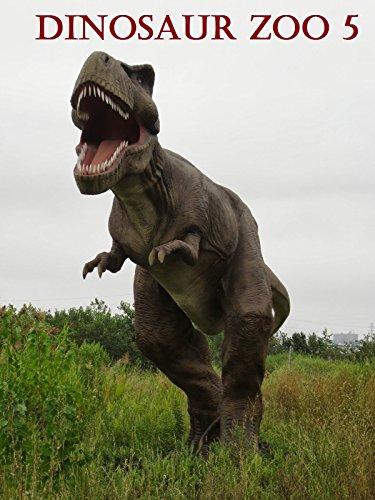 Dinosaur Zoo 5 [OV]