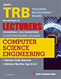 TRB LECTURERS COMPUTER SCIENCE ENGINEERING (GOVT POLYTECHNIC COLLEGES)