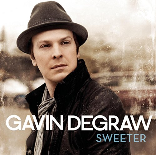 Sweeter (Degraw Gavin Mp3)