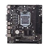 Best 1155 Motherboards - Docooler X7 V121 Motherboard DRR3 Computer Hardware LGA1155 Review