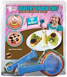 Kit de Chef Snack sain-