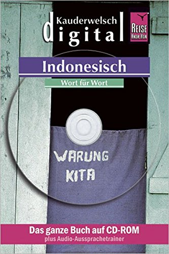 Kauderwelsch digital - Indonesisch
