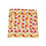 Hualieli post-partum allattamento asciugamano segreto per pubblici allattamento copertura protettiva, A colori