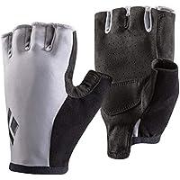 Black Diamond Trail Gloves Guantes, Unisex Adulto, Nickel, Medium