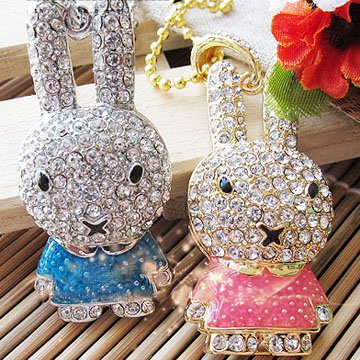 8gb-cute-rabbit-jewellery-jewelry-usb-flash-pen-drive-disk-memory-with-simulated-diamond-crystals-id