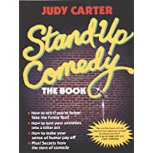 Stand-Up Comedy: The Book