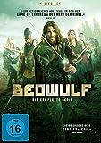 Beowulf - Die komplette Serie [4 DVDs]