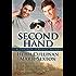 Second Hand (Tucker Springs Book 2)