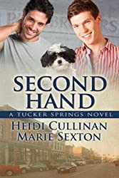 Second Hand (Tucker Springs Book 2)