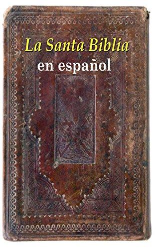 Católica Romana Biblia en español (Roman Catholic Bible Spanish)