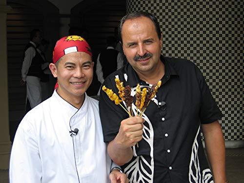 Malaysia mit Johann Lafer