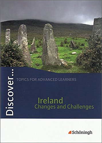 discovertopics-for-advanced-learners-discover-ireland-changes-and-challenges-schulerheft