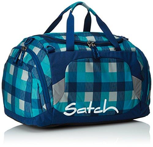 Ergobag Satch borsone sport accessori borsa 50 cm - misura unica, 932 blister multicolore