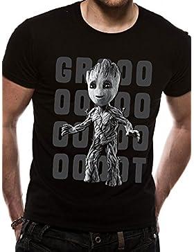I-D-C, Camiseta para Hombre