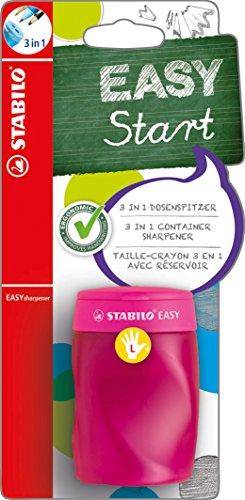 Stabilo Easy Dosenspitzer 3 in 1 L pink