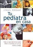 Pediatra En Casa, Tu