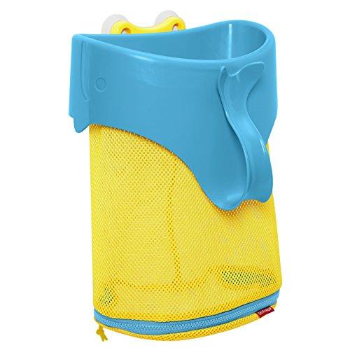Skip Hop 235106 Moby Bath Toy Scoop - Badespielzeug - Organizer, mehrfarbig -