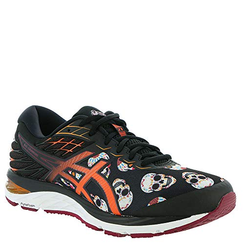 ASICS Mens Gel-Cumulus 21 Day of The Dead Running Shoe