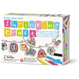 4M Make Your Own Shrinking Craft