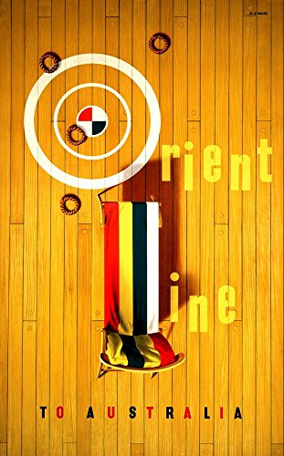 orient-line-to-australia-wonderful-a4-glossy-art-print-taken-from-a-rare-vintage-travel-poster