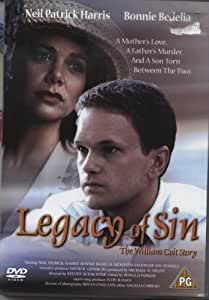 Legacy of Sin
