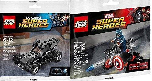 Lampada Lego Batman : Super hero lego mini figure der beste preis amazon in savemoney.es