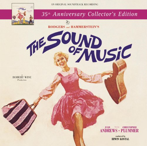 The Sound of Music - The Colle...
