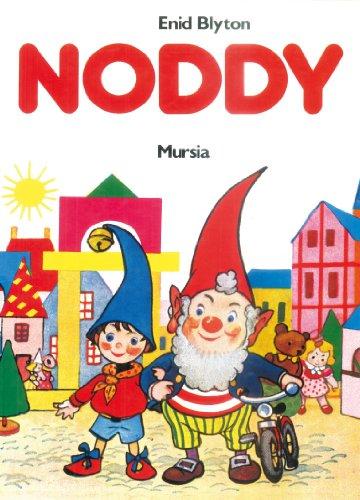 Noddy. Noddy nella Città dei Balocchi-Noddy e i folletti ladri d'auto (Noddy Auto)