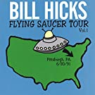 Flying Saucer Tour, Vol. 1 [Explicit]