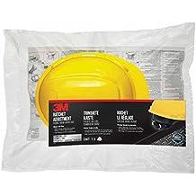 3M 91298profesional casco de obra, amarillo por 3m