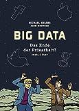 Big Data: Das Ende der Privatheit