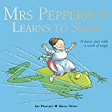 Mrs Pepperpot Learns to Swim (Mrs Pepperpot Picture Books)