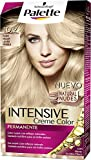 Palette Intense Cream Coloration Coloración Permanente, Color 10.2 Rubio Nácar - 1 Unidad