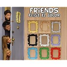 LaRetrotienda el MARCO de FRIENDS la serie de tv.