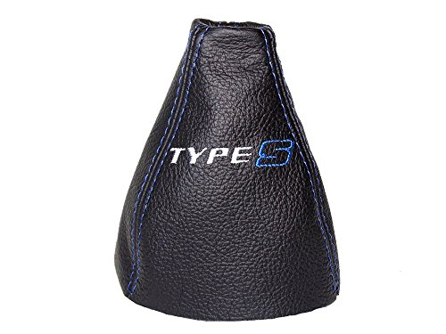para-honda-civic-type-s-mk8fk205-11para-palanca-de-cambios-negro-piel-azul-tipo-s-logotipo-bordado