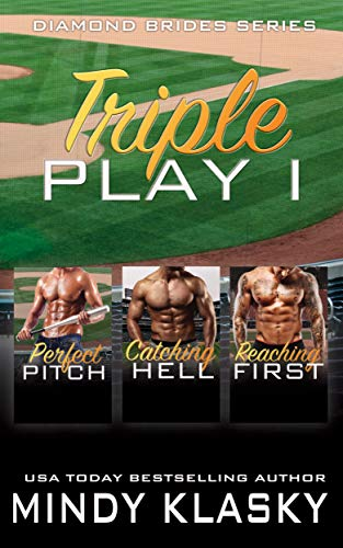 Triple Play I (Diamond Brides Series) (English Edition) Miss-america-diamond