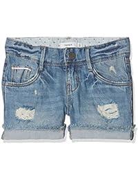 NAME IT Mädchen Shorts