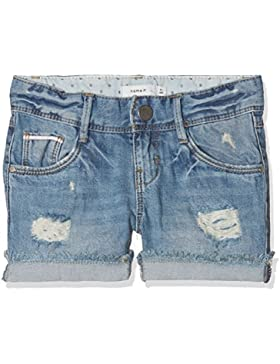 NAME IT Mädchen Shorts