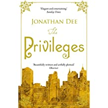The Privileges (English Edition)