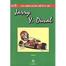Meilleurs Récits T30 JARRY/DUVAL