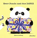 Herr Panda und das Danke