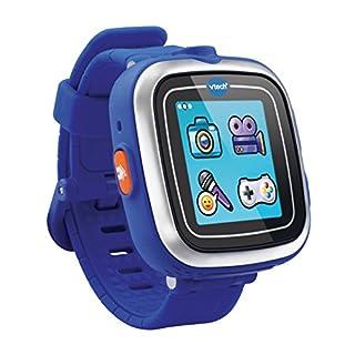 Jeu éducatif - Kidizoom Smartwatch Connect bleu 5 - 12 ans