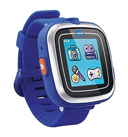 Kidizoom Smartwatch Connect - Vtech - 161845 - Jeu Électronique -