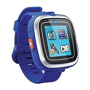 Vtech – 161815 – Elektronisches Spiel – Kidizoom Smartwatch Connect