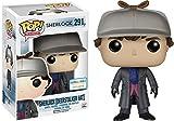 FunKo 023914Pop Television: Sherlock Holmes con Deers Talker ha 291Vinyl Figure