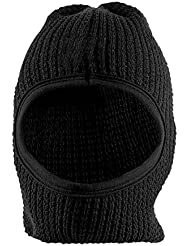Musto Thermal Balaclava AL0290 BLACK