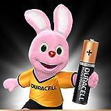 Duracell Plus Power Piles Alcalinestype AAA, Lot de 18 piles