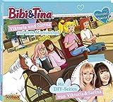 Bibi und Tina: Viktoria und Sarina auf dem Martinshof -