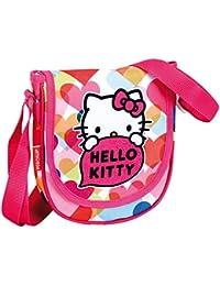Bolsito Hello Kitty con Solapa