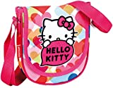 Hello Kitty Täschchen mit Überschlag